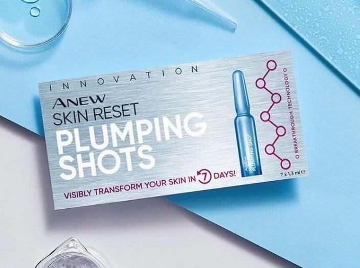 plumping shots
