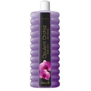 Espuma de Baño Orquídea Radiante